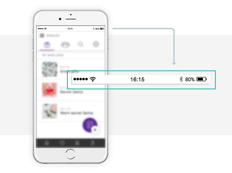 wishlist-app-best-wishlist-app-for-ios-data-status-bar