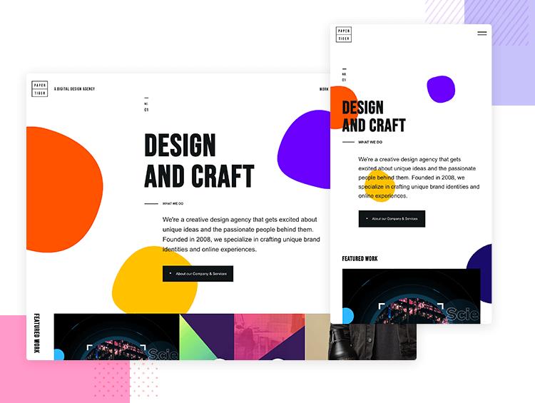 responsive-design-adaptive-design-ux-design-responsive-websites-examples-paper-tiger