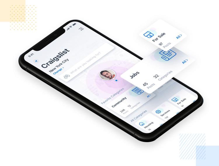 Brilliant 10 Iphone App Designs To Inspire Your Next Design Justinmind Interior Design Ideas Jittwwsoteloinfo