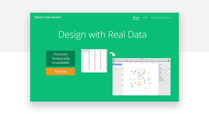 best sketch extensions - data studio website official