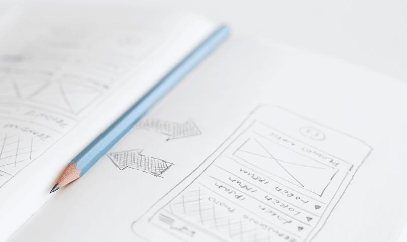 design-checklist-website-design-checklist-ux-design-sketching