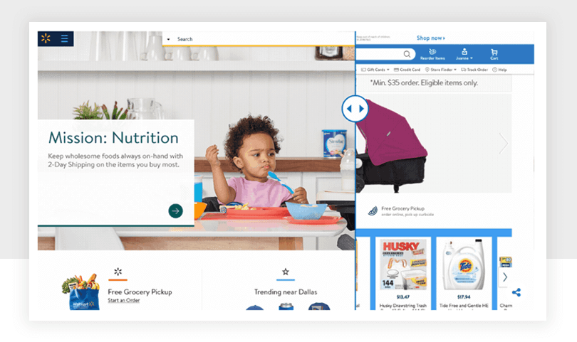 walmart-redesign-website-redesign-new-look