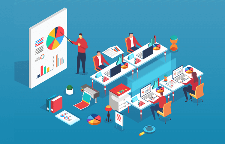 How to make an enterprise UX-friendly