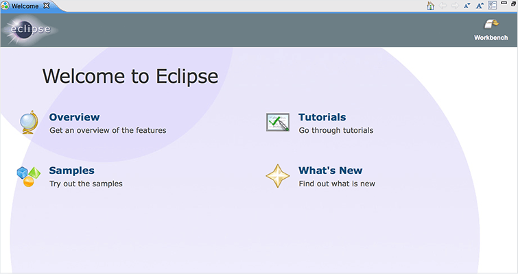 welcome-to-eclipse
