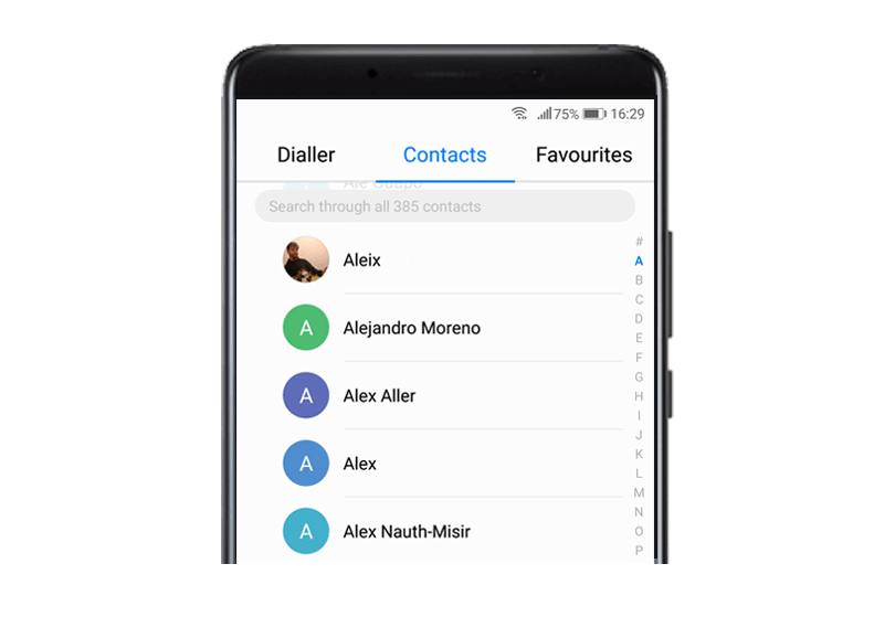 list-ui-design-prototyping-contact-list-order-3