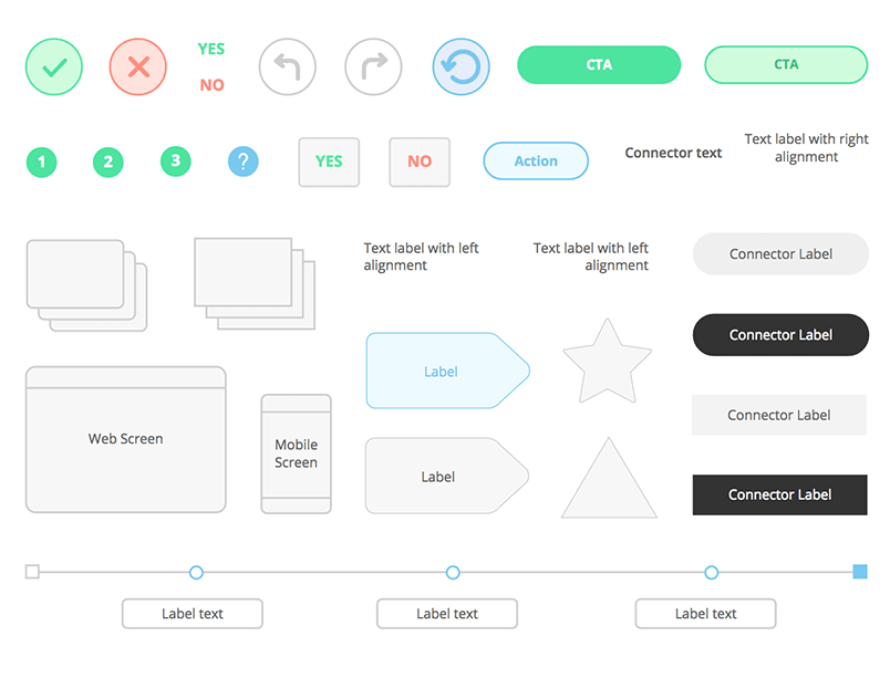 flow-diagrams-diagramming-ui-kit-category-components