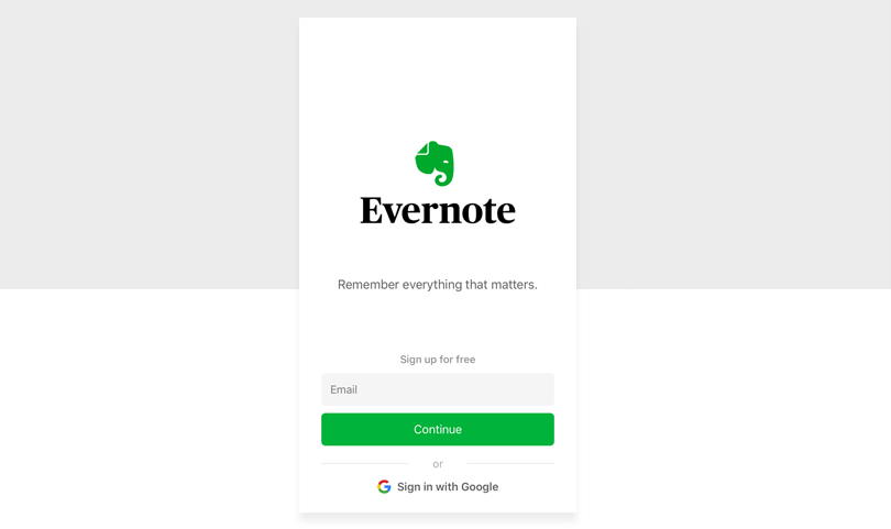 sign-in-screen-evernote