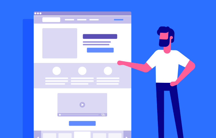 wireframe presentation decks guide