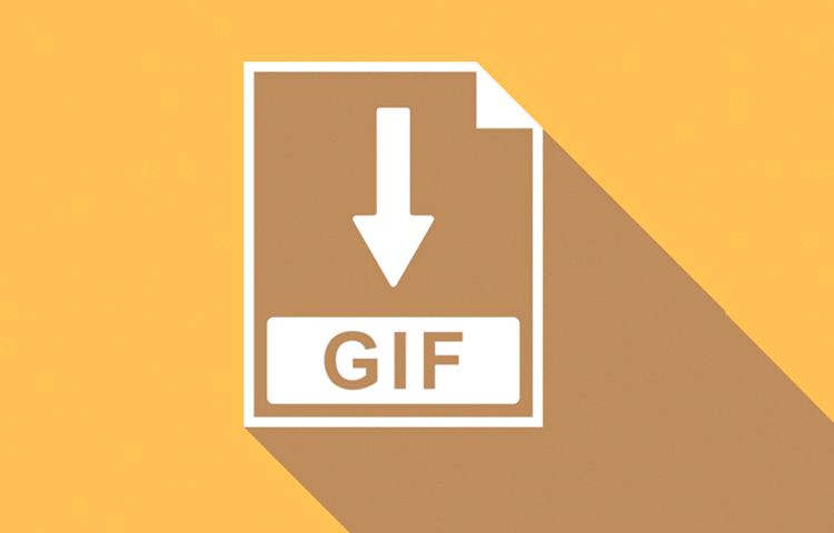Gif design principles and guidelines