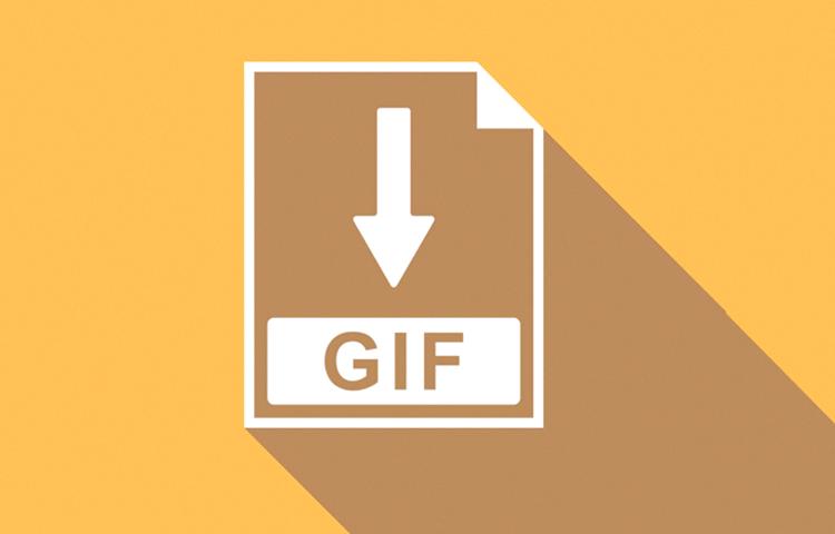 Gif design - gif file justinmind