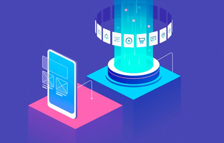 Header image - native apps - Justinmind
