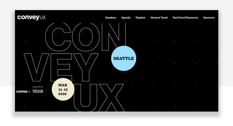 convey ux - the ux conference in seattle