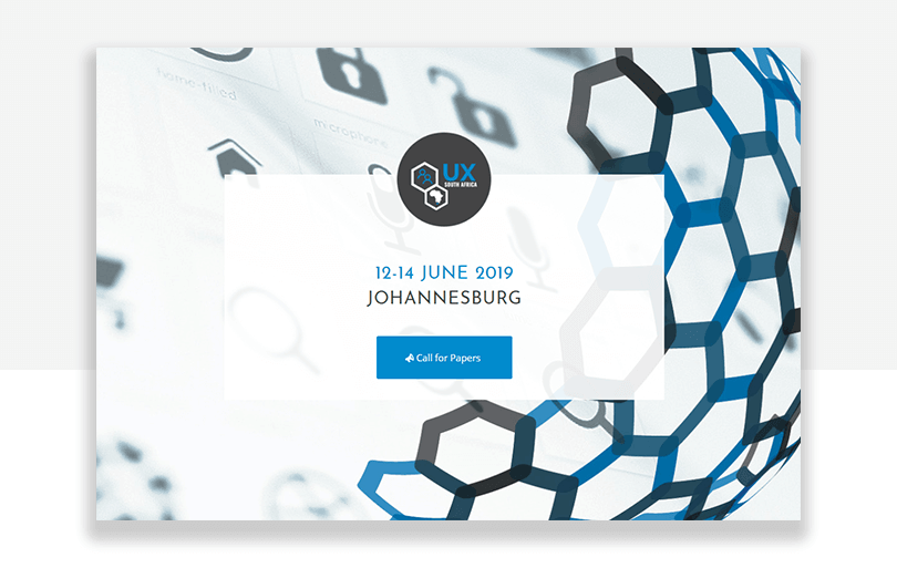 ux south africa - design conference