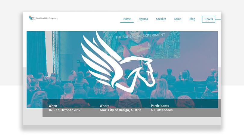 ux conference austria - world usability congress