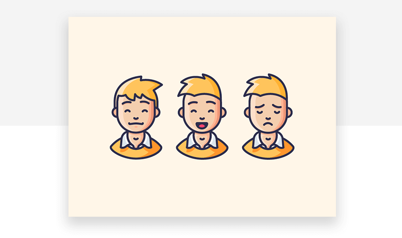 UX personas reveal the goals and pains of your userbase - Justinmind