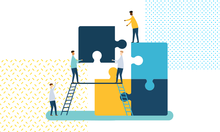 building an enterprise ux team requires defining workflows and ways of doing things