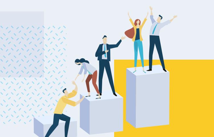 building your dream enterprise ux team