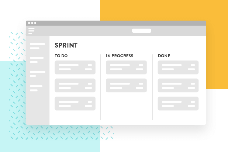 enterprise ux works better with a well defined workflow