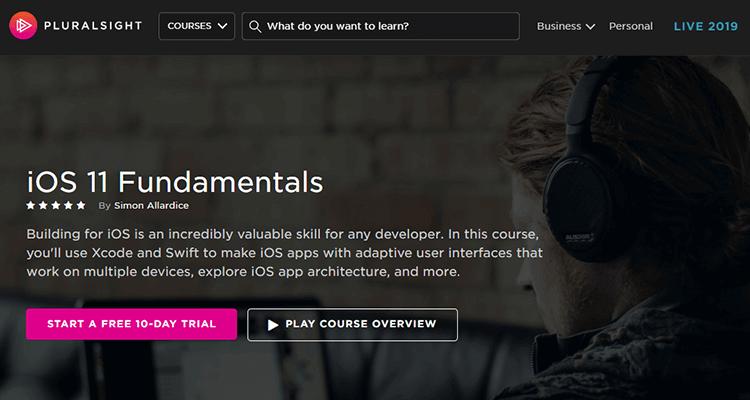 Top mobile app development courses - Justinmind