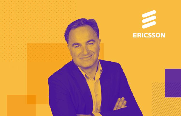 Ericsson - UX design thinking: Didier Cincholle