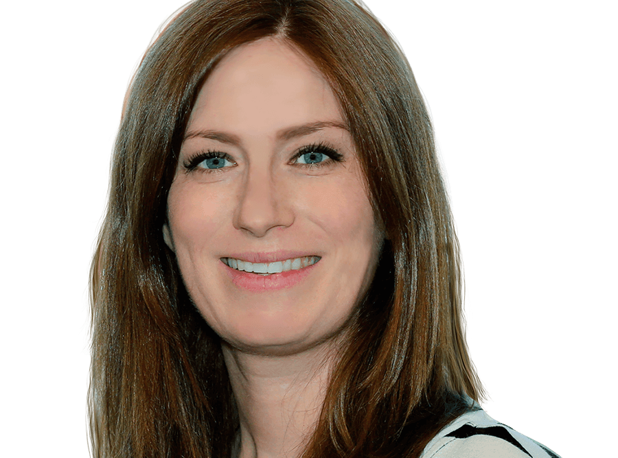 Kacie Conroy - Senior Business Analyst