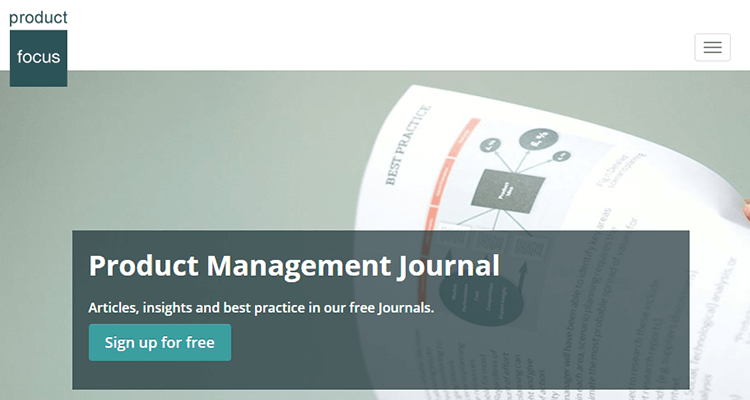 In-class product management course - Product Focus, Europe
