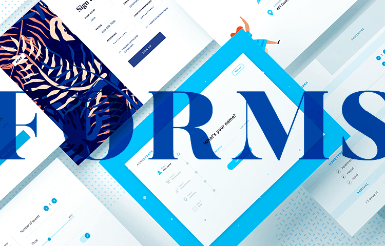 complete guide to form design