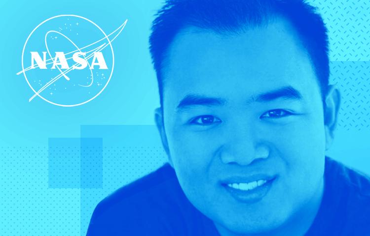 UX design at NASA - Ron Kim's talk at Justinmind